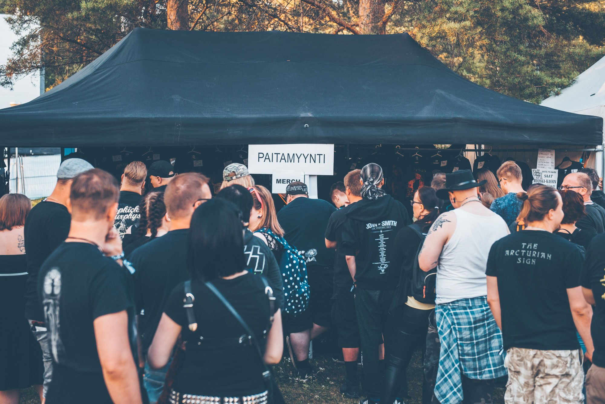 Rock Fest Ohjelma